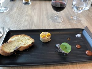 Club Med Grand Massif Samoens Skyline Restaurant