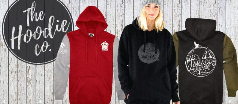 The Hoodie Co