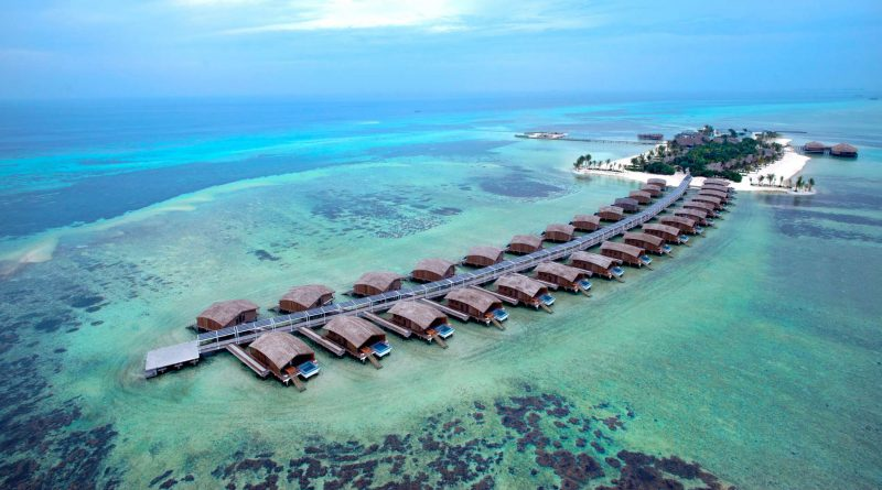Club Med Finolhu Maldives