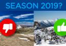 Snowatch season 2019 forecast