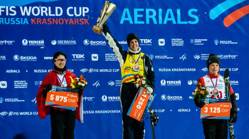 Ladies-Podium-Krasnoyarsk
